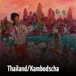 Thailand/Kambodscha