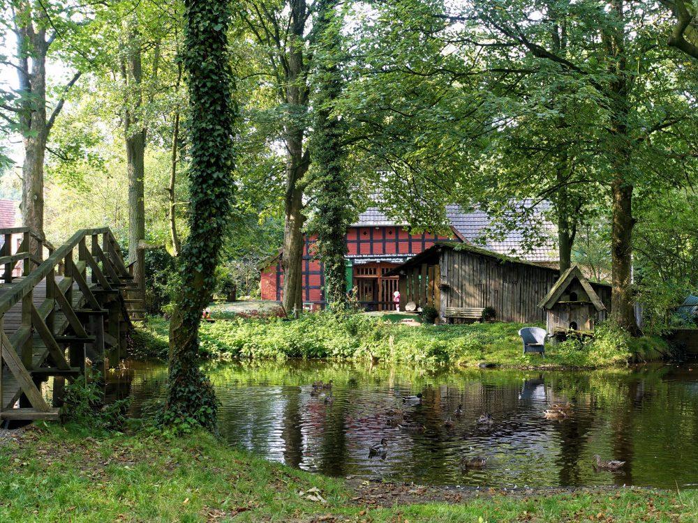 September 2017: Kunstreise in den Norden Deutschlands
