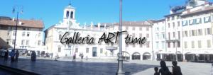 """26. Juni – 9. Juli 2020: JARU stellt vier Bilder in der Ausstellung """"Espressività illimitata"""" der Galleria ARTtime in Udine aus."""