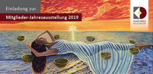 13. Dezember 2019 bis 06. Januar 2020: Rund 70 Mitglieder  des Deggendorfer Kunstvereins zeigen im Kapuzinerstadl ihre Kunstwerke bei der traditionellen Veranstaltung.