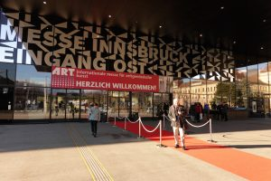16. – 19. Januar 2020: ART Innsbruck.