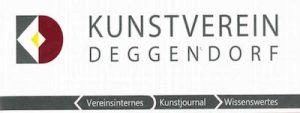 Mitgliedermagazin des Kunstverein Deggendorf